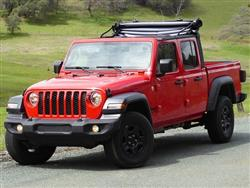 Jeep Gladiator convertible Rental Miami