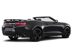 CAMARO SS CONVERTIBLE Rental Miami