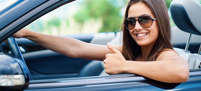 Cheap Monthly Car Rental In Miami